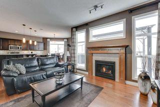 Photo 1: 42 ASHTON Gate: Spruce Grove House for sale : MLS®# E4143040