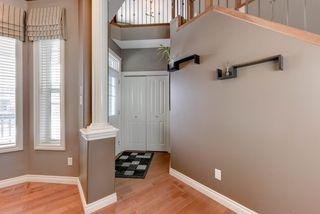 Photo 2: 42 ASHTON Gate: Spruce Grove House for sale : MLS®# E4143040