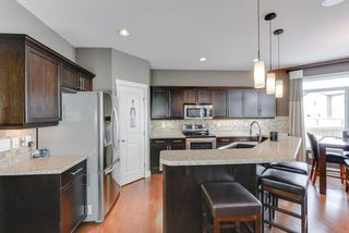 Photo 10: 42 ASHTON Gate: Spruce Grove House for sale : MLS®# E4143040