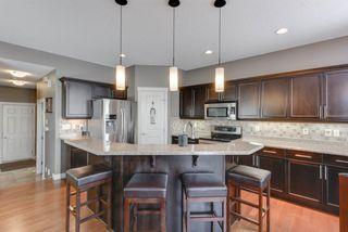 Photo 11: 42 ASHTON Gate: Spruce Grove House for sale : MLS®# E4143040