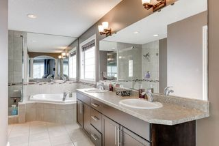 Photo 21: 42 ASHTON Gate: Spruce Grove House for sale : MLS®# E4143040
