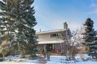 Photo 1: 10636 MAPLEGLEN Crescent SE in Calgary: Maple Ridge Detached for sale : MLS®# C4225392