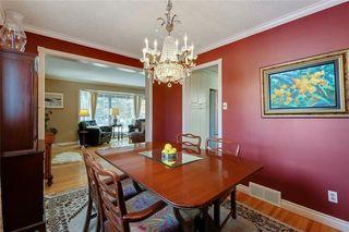 Photo 9: 10636 MAPLEGLEN Crescent SE in Calgary: Maple Ridge Detached for sale : MLS®# C4225392