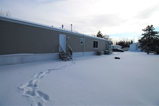 Photo 21: 48 Village Green Mobile Home PA: Warburg Mobile for sale : MLS®# E4143413