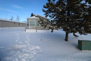 Photo 20: 48 Village Green Mobile Home PA: Warburg Mobile for sale : MLS®# E4143413