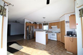 Photo 4: 48 Village Green Mobile Home PA: Warburg Mobile for sale : MLS®# E4143413