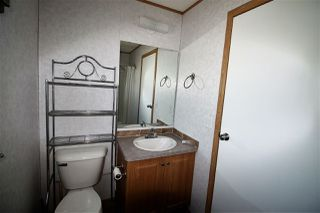 Photo 15: 48 Village Green Mobile Home PA: Warburg Mobile for sale : MLS®# E4143413