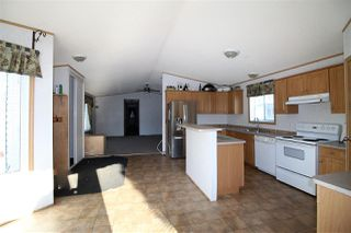 Photo 3: 48 Village Green Mobile Home PA: Warburg Mobile for sale : MLS®# E4143413