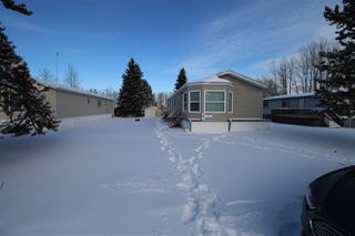 Photo 19: 48 Village Green Mobile Home PA: Warburg Mobile for sale : MLS®# E4143413