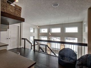 Photo 19: 5114 Woolsey Link in Edmonton: Zone 56 House for sale : MLS®# E4143540