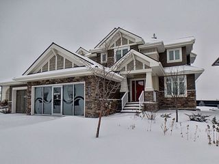 Photo 1: 5114 Woolsey Link in Edmonton: Zone 56 House for sale : MLS®# E4143540