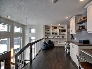 Photo 20: 5114 Woolsey Link in Edmonton: Zone 56 House for sale : MLS®# E4143540