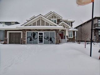Photo 2: 5114 Woolsey Link in Edmonton: Zone 56 House for sale : MLS®# E4143540