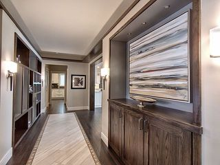Photo 5: 5114 Woolsey Link in Edmonton: Zone 56 House for sale : MLS®# E4143540