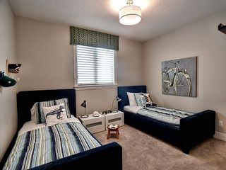 Photo 17: 5114 Woolsey Link in Edmonton: Zone 56 House for sale : MLS®# E4143540