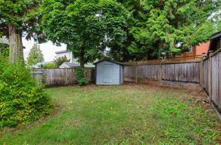 Photo 18: 2531 LATIMER Avenue in Coquitlam: Coquitlam East House 1/2 Duplex for sale : MLS®# R2340899