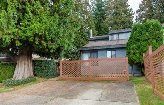 Photo 16: 2531 LATIMER Avenue in Coquitlam: Coquitlam East House 1/2 Duplex for sale : MLS®# R2340899