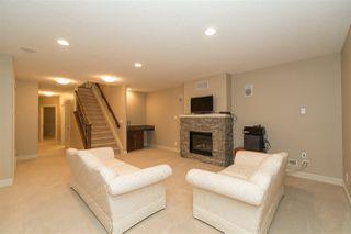 Photo 21: 2305 ASHCRAFT CAPE SW in Edmonton: Zone 55 House Half Duplex for sale : MLS®# E4143999