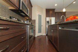 Photo 3: 2305 ASHCRAFT CAPE SW in Edmonton: Zone 55 House Half Duplex for sale : MLS®# E4143999