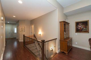 Photo 10: 2305 ASHCRAFT CAPE SW in Edmonton: Zone 55 House Half Duplex for sale : MLS®# E4143999