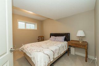 Photo 26: 2305 ASHCRAFT CAPE SW in Edmonton: Zone 55 House Half Duplex for sale : MLS®# E4143999