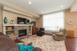 Photo 8: 2305 ASHCRAFT CAPE SW in Edmonton: Zone 55 House Half Duplex for sale : MLS®# E4143999