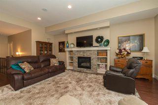 Photo 9: 2305 ASHCRAFT CAPE SW in Edmonton: Zone 55 House Half Duplex for sale : MLS®# E4143999