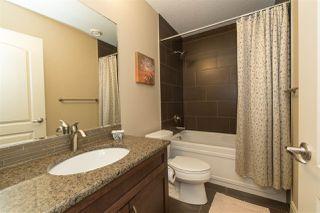 Photo 25: 2305 ASHCRAFT CAPE SW in Edmonton: Zone 55 House Half Duplex for sale : MLS®# E4143999