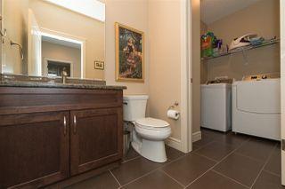 Photo 15: 2305 ASHCRAFT CAPE SW in Edmonton: Zone 55 House Half Duplex for sale : MLS®# E4143999