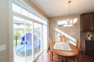 Photo 5: 2305 ASHCRAFT CAPE SW in Edmonton: Zone 55 House Half Duplex for sale : MLS®# E4143999