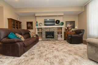 Photo 6: 2305 ASHCRAFT CAPE SW in Edmonton: Zone 55 House Half Duplex for sale : MLS®# E4143999