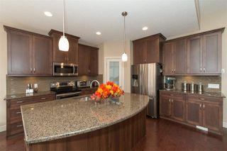 Photo 2: 2305 ASHCRAFT CAPE SW in Edmonton: Zone 55 House Half Duplex for sale : MLS®# E4143999