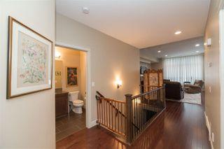 Photo 13: 2305 ASHCRAFT CAPE SW in Edmonton: Zone 55 House Half Duplex for sale : MLS®# E4143999