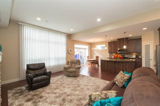 Photo 7: 2305 ASHCRAFT CAPE SW in Edmonton: Zone 55 House Half Duplex for sale : MLS®# E4143999