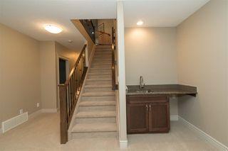 Photo 20: 2305 ASHCRAFT CAPE SW in Edmonton: Zone 55 House Half Duplex for sale : MLS®# E4143999