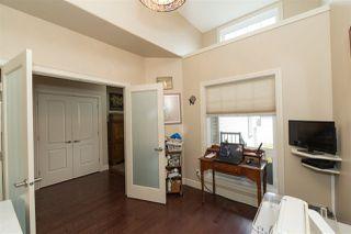 Photo 12: 2305 ASHCRAFT CAPE SW in Edmonton: Zone 55 House Half Duplex for sale : MLS®# E4143999