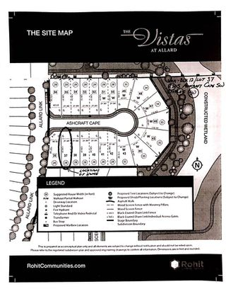 Photo 30: 2305 ASHCRAFT CAPE SW in Edmonton: Zone 55 House Half Duplex for sale : MLS®# E4143999