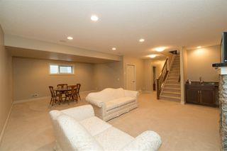 Photo 22: 2305 ASHCRAFT CAPE SW in Edmonton: Zone 55 House Half Duplex for sale : MLS®# E4143999