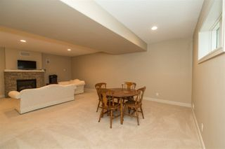 Photo 23: 2305 ASHCRAFT CAPE SW in Edmonton: Zone 55 House Half Duplex for sale : MLS®# E4143999