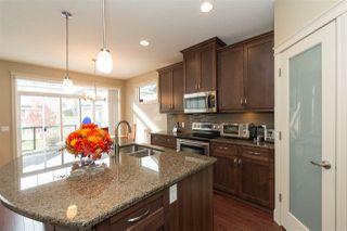 Photo 4: 2305 ASHCRAFT CAPE SW in Edmonton: Zone 55 House Half Duplex for sale : MLS®# E4143999