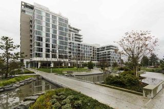 Photo 17: 815 8988 PATTERSON Road in Richmond: West Cambie Condo for sale : MLS®# R2342385