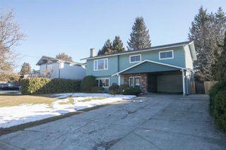 Main Photo: 8090 112B Street in Delta: Scottsdale House for sale (N. Delta)  : MLS®# R2342936