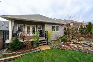 Main Photo: 13328 235A Street in Maple Ridge: Silver Valley House for sale : MLS®# R2345367