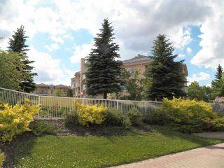 Photo 17: 105 15499 CASTLE_DOWNS Road in Edmonton: Zone 27 Condo for sale : MLS®# E4146988