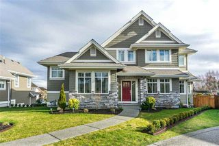 """Photo 1: 1038 165 Street in Surrey: King George Corridor House for sale in """"Southbrooke"""" (South Surrey White Rock)  : MLS®# R2348137"""