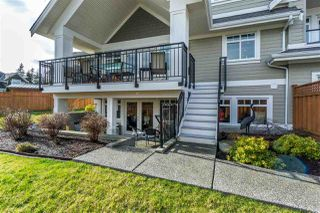 """Photo 18: 1038 165 Street in Surrey: King George Corridor House for sale in """"Southbrooke"""" (South Surrey White Rock)  : MLS®# R2348137"""