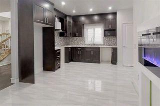 Main Photo: 12818 68 Street in Edmonton: Zone 02 House Half Duplex for sale : MLS®# E4147579