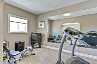 Photo 25: 1752 55 Street in Edmonton: Zone 53 House for sale : MLS®# E4147669