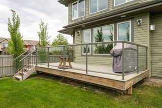 Photo 30: 4104 CHARLES LINK in Edmonton: Zone 55 House for sale : MLS®# E4147997