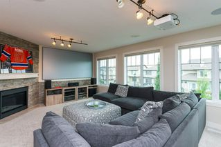 Photo 20: 4104 CHARLES LINK in Edmonton: Zone 55 House for sale : MLS®# E4147997